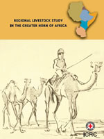 Livestock Study in the Greater Horn of Africa