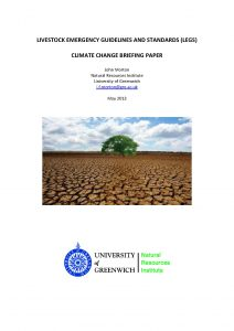 Climate Change BP cover