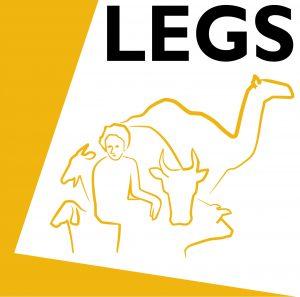 Legs Square Logo NO TEXT