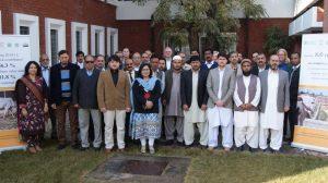Pakistan FAO Group-photo-LEGS-Participant